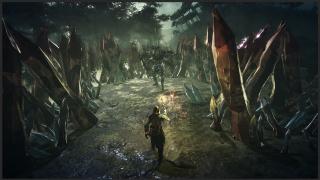 Карточный рогалик Tainted Grail: Conquest выходит27 мая