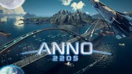 Anno 2205 показали в новом трейлере