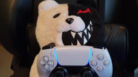 Владельцы PS5 ощутили улучшенную вибрацию в играх для PS4 после свежего апдейта