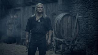 Новые кадры сериала «Ведьмак» от Netflix
