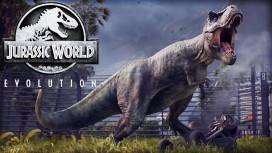 Надо больше динозавров! Вышел новый трейлер Jurassic World Evolution