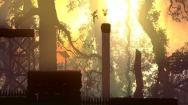 В Outland и Gunstar Heroes теперь можно сыграть на Xbox One
