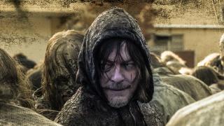 Финал 10 сезона «Ходячих мертвецов» выйдет позже в этом году из-за коронавируса