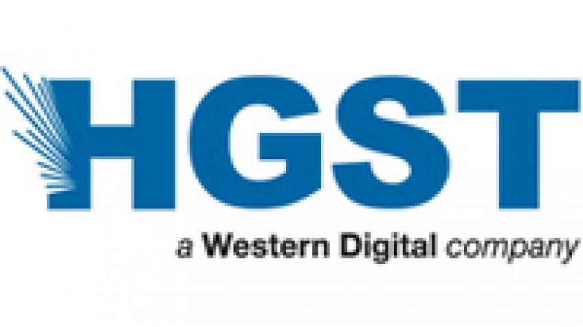 HGST выпустила1,2 ТБ жесткий диск Ultrastar C10K1200