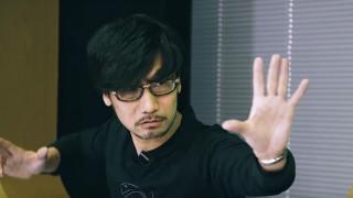 Хидео Кодзима вновь стал героем фотожаб