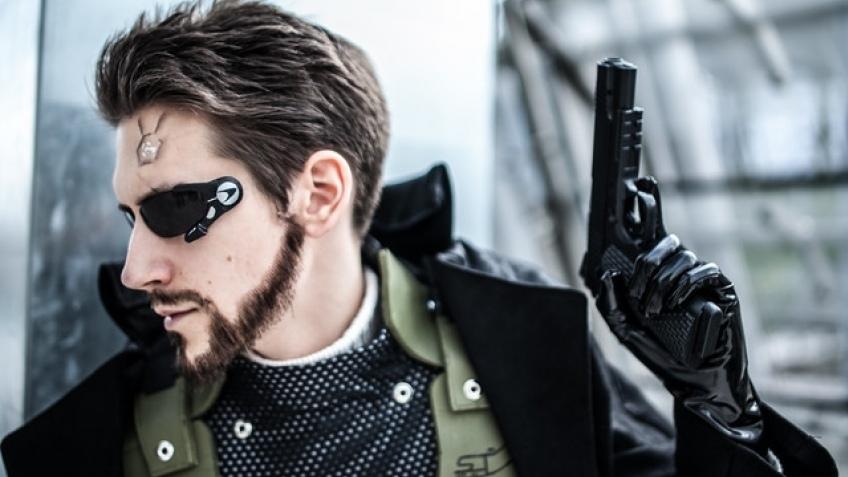 Сценарист экранизации Deus Ex не повторит ошибок своих коллег