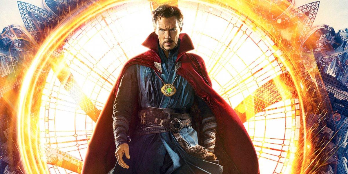 Marvel перенесла расписание премьер — «Доктор Стрэндж 2» выйдет в мае 2022