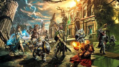 Ubisoft прекратила продажи Might & Magic X на фоне проблем с игрой
