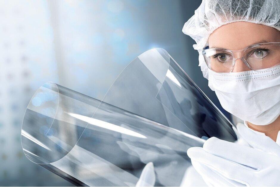СМИ: Samsung Galaxy Fold2 оснастят гибким стеклянным дисплеем