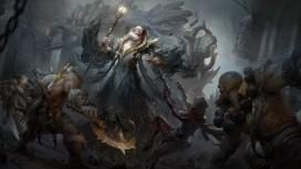 Открытое тестирование Diablo Immortal может начаться к25 октября