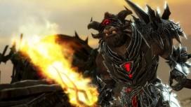 Создатели Guild Wars2 казнили читера на видео
