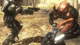Halo 3: ODST не подвела Microsoft