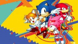 Выход PC-версии Sonic Mania отложен