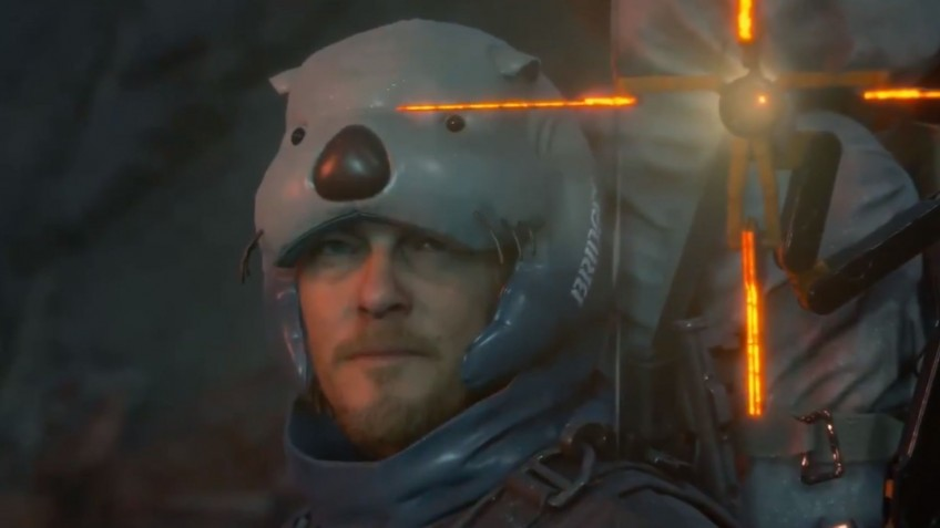 Death Stranding стала самым продаваемым эксклюзивом PS4 за два года в «М.Видео»