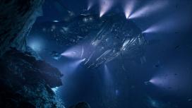 Новый трейлер Aquanox Deep Descent посвятили мультиплееру