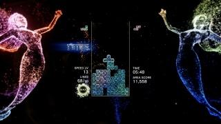 Tetris Effect можно купить только в EGS, но для работы HTC Vive нужна SteamVR