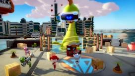 Игры для PlayStation VR обязаны выдавать не менее 60 кадров в секунду
