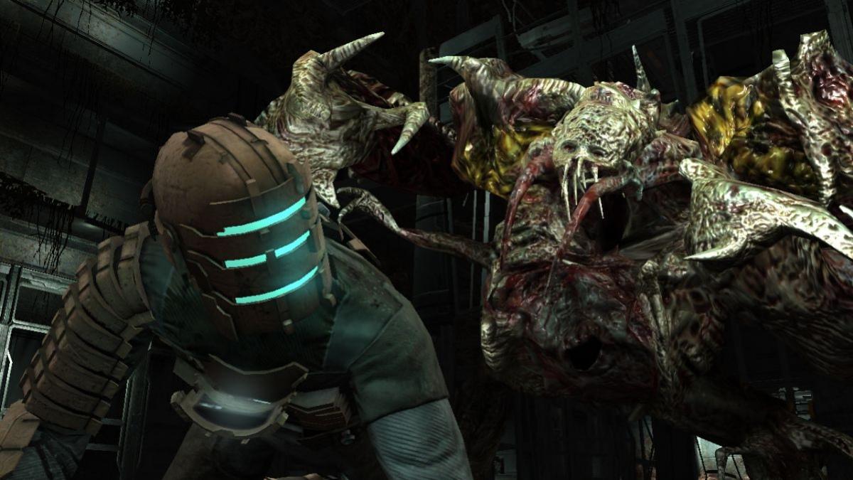 Айзек Кларк вернется в Dead Space2
