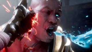Mortal Kombat11 защитит Denuvo