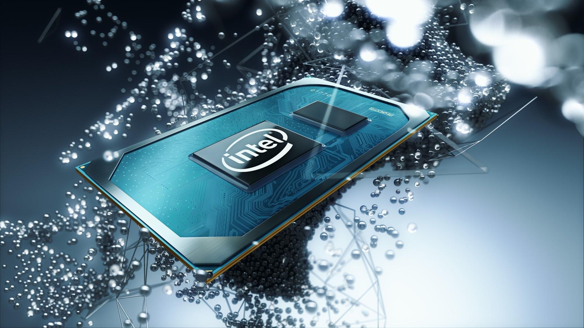 Новая интегрированная графика Intel возможно будет на уровне GTX 1050