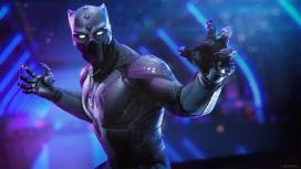 Новый трейлер «Войны за Ваканду» для «Мстителей» посвятили предыстории