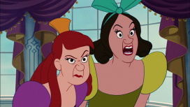СМИ: в разработку запущен фильм о злых сёстрах Золушки от Disney
