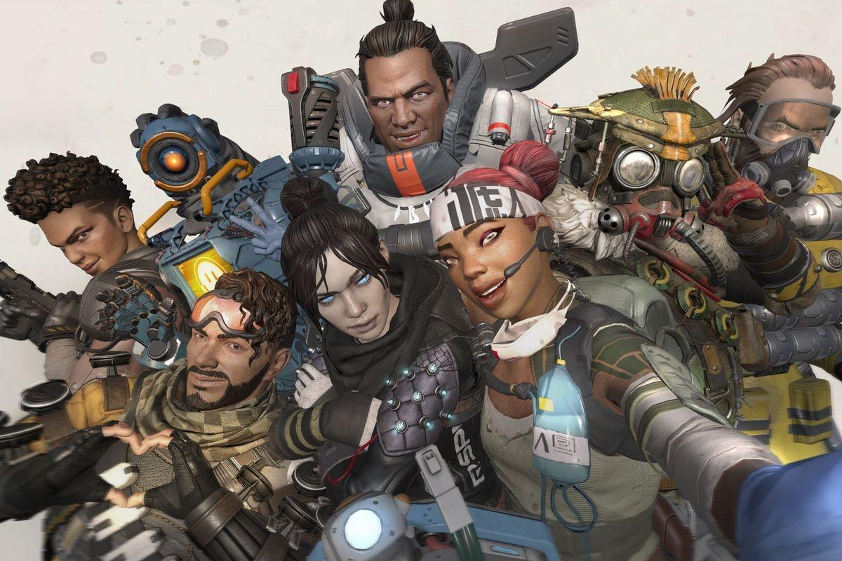 На неделе Apex Legends стала лидером Twitch, потеснив League of Legends и Fortnite