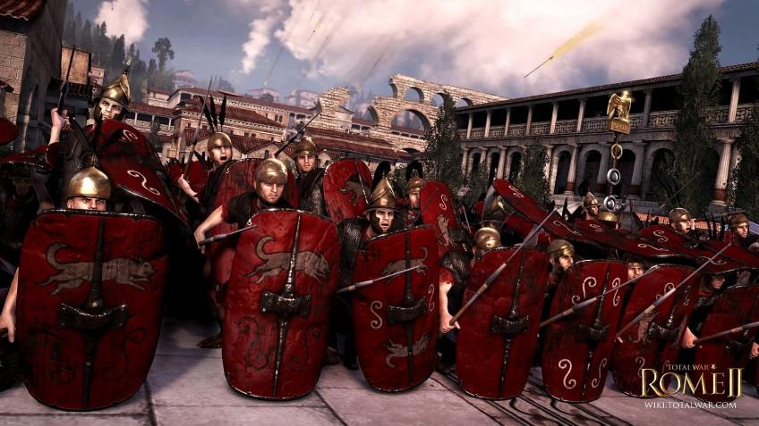 Анонс Total War Saga: Troy состоится завтра в 17:00 МСК