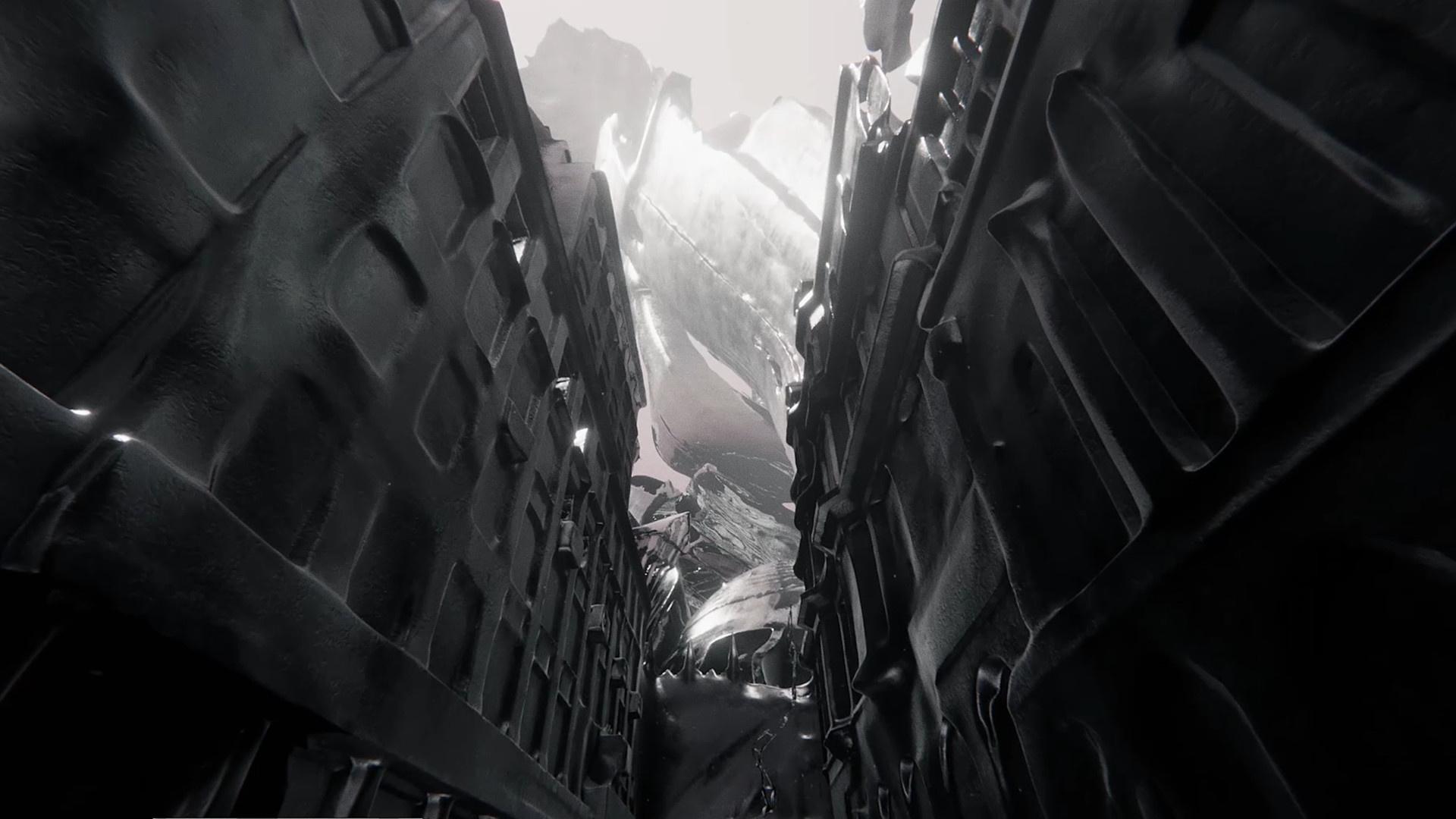 Кибернуарное приключение The Signifier выйдет на PC15 октября