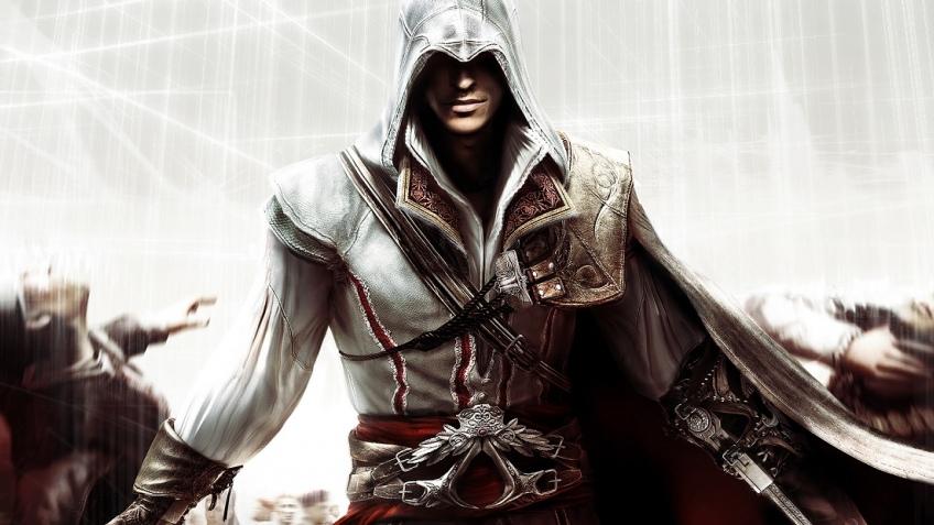 В России вышла книга «Assassin's Creed. Ренессанс» Оливера Боудена
