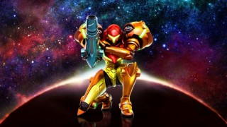 Моддер перенёс Самус из Metroid Prime в Monster Hunter: World