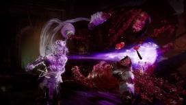 Создатели Mortal Kombat11 показали Синдел в действии