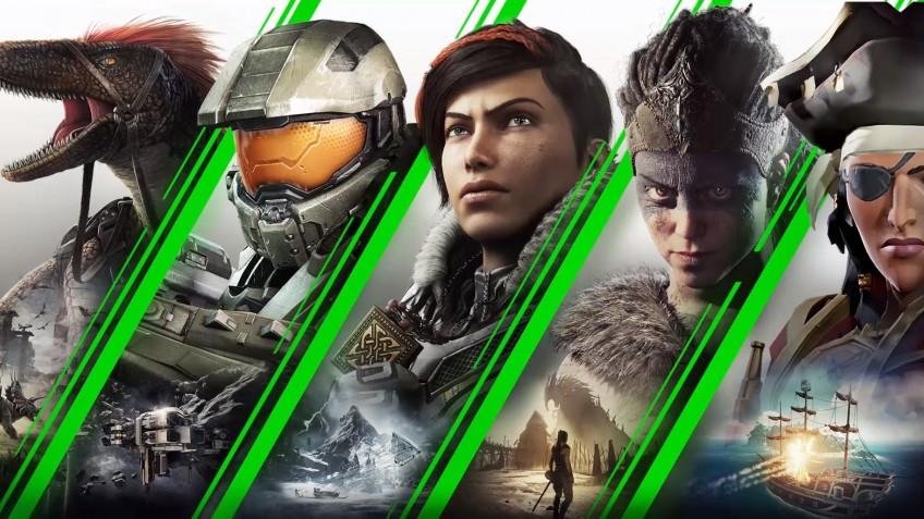 Стоимость и список проектов Xbox Game Pass для РС — сервис уже запустили