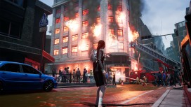 На PS4 выходит демоверсия Disaster Report 4 Plus: Summer Memories