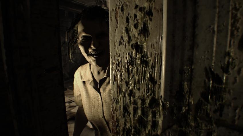 Авторы Resident Evil7 намерены продать еще 10 миллионов копий