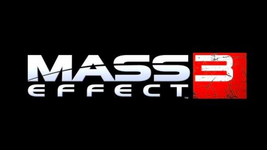 dfc5b7641bb2 Шепард спасет Землю в Mass Effect 3 — Игровые новости — Игромания