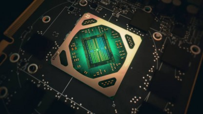СМИ: в ноябре выйдут видеокарты Radeon 600-й серии