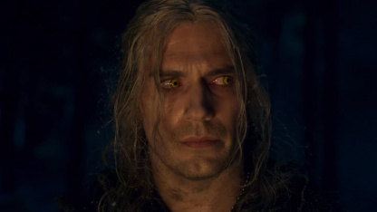 Весемир и Каэр Морхен в тизере второго сезона «Ведьмака»