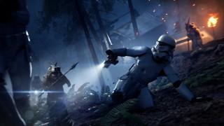 Через неделю эвоки начнут охоту на штурмовиков в Star Wars Battlefront II