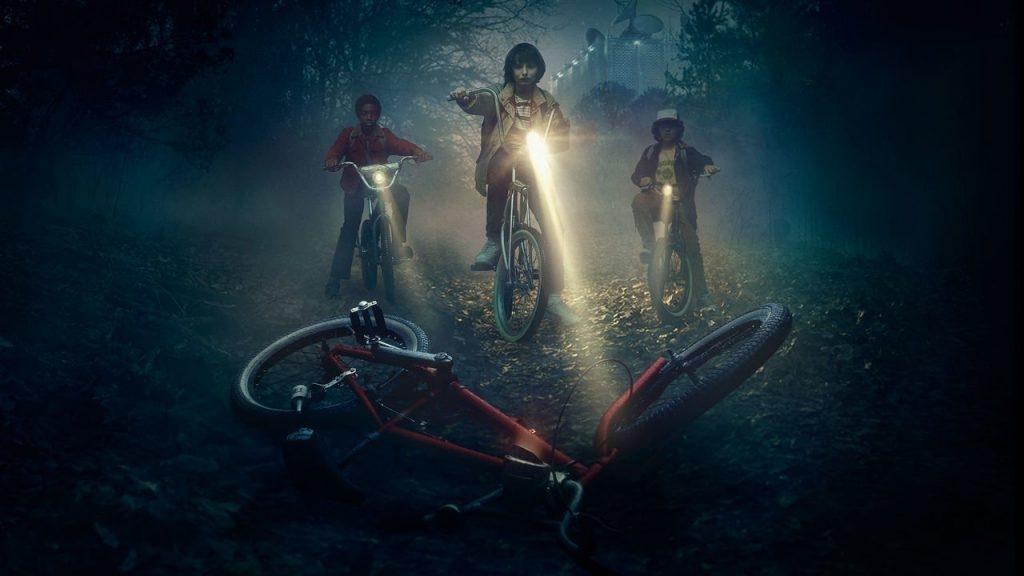 Сериал «Очень странные дела» официально продлён на третий сезон