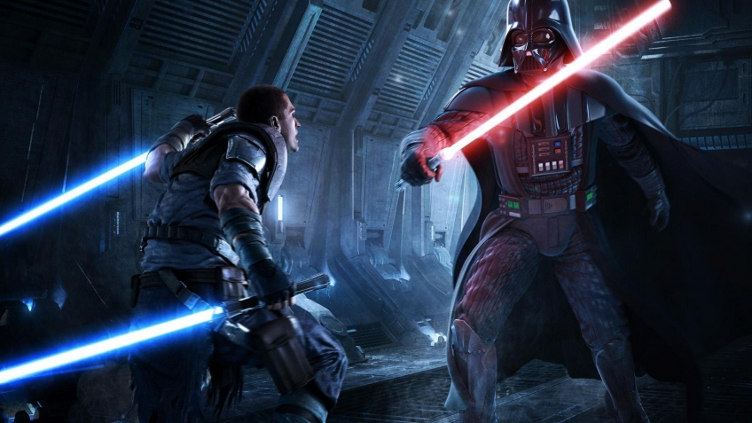 Мировая премьера Star Wars Jedi: Fallen Order состоится13 апреля