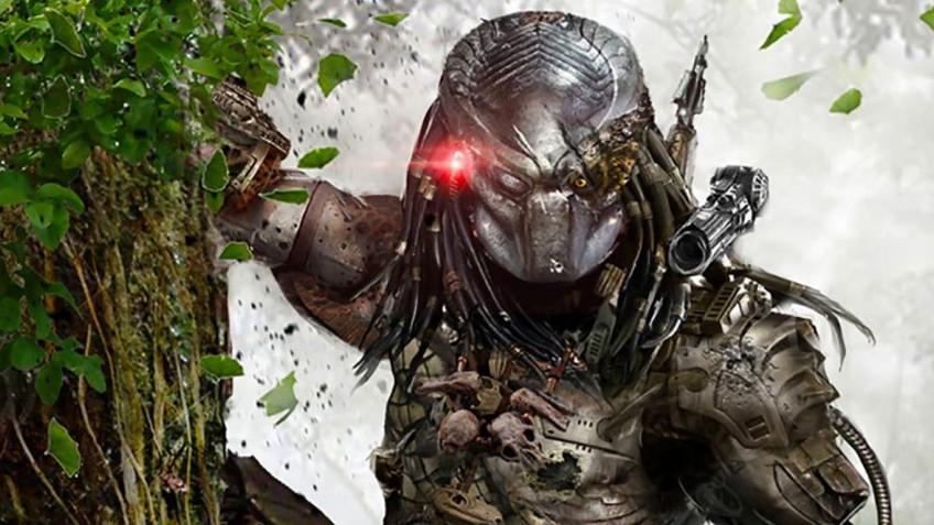 Шварценеггер озвучил видеоигру о Хищнике — Predator: Hunting Grounds?