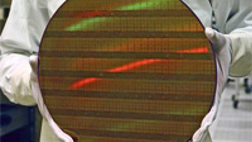 Intel планирует достигнуть 4 нм в 2022 году