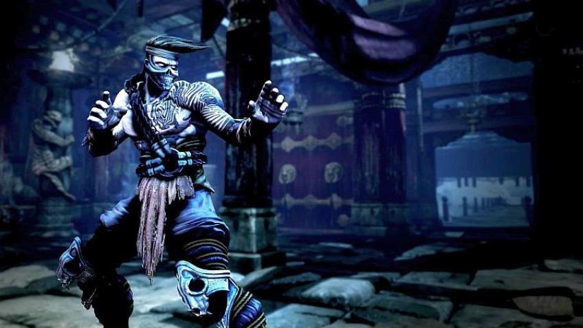 Боец Shadow Jago появится в файтинге Killer Instinct