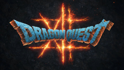 Square Enix анонсировала Dragon Quest XII: The Flames of Fate и другие игры серии