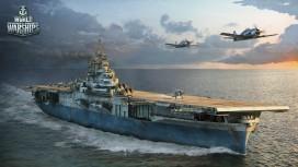 «Игромания» раздает ключи в бета-выходные World of Warships!