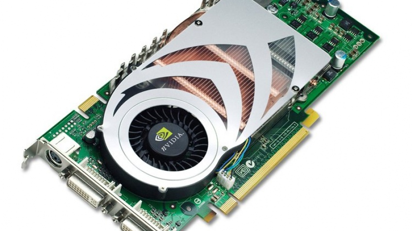 GeForce 7800 RIP