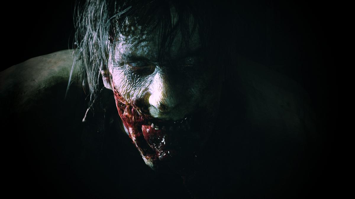 Демоверсию ремейка Resident Evil2 смогла завершить лишь четверть запустивших