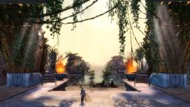 Дополнение Path of Fire для Guild Wars 2 выйдет в следующем месяце