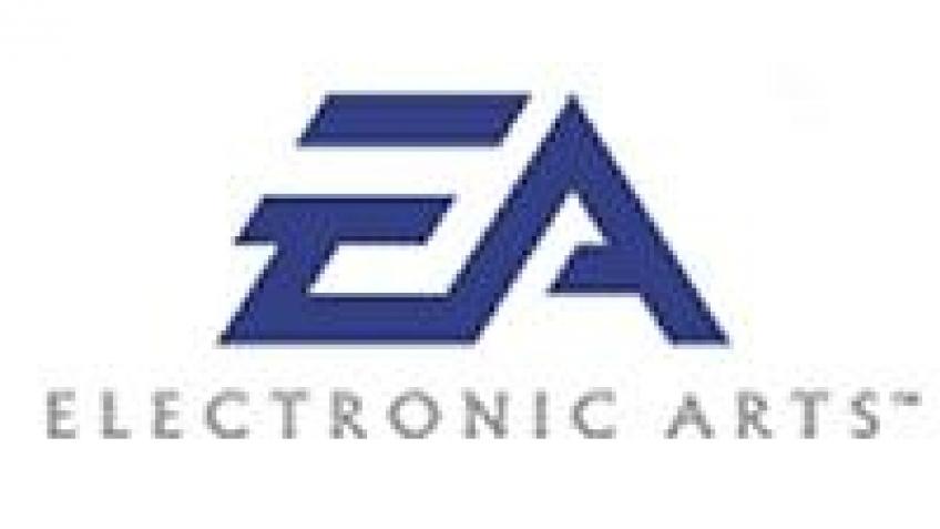 Электронная Electronic Arts